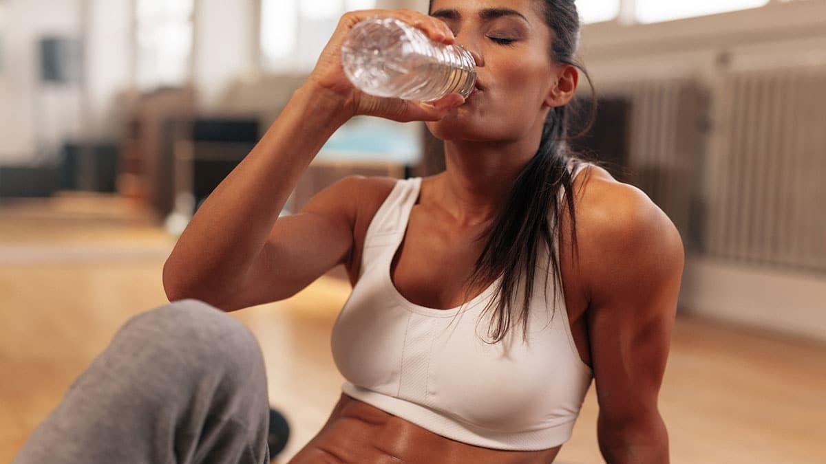 Flaša za trening ozbiljno ugrožava zdravlje