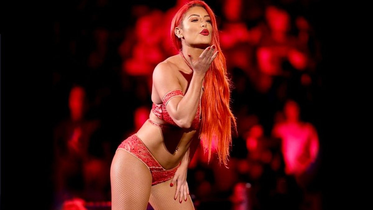 Top 10 najzgodnijih WWE diva