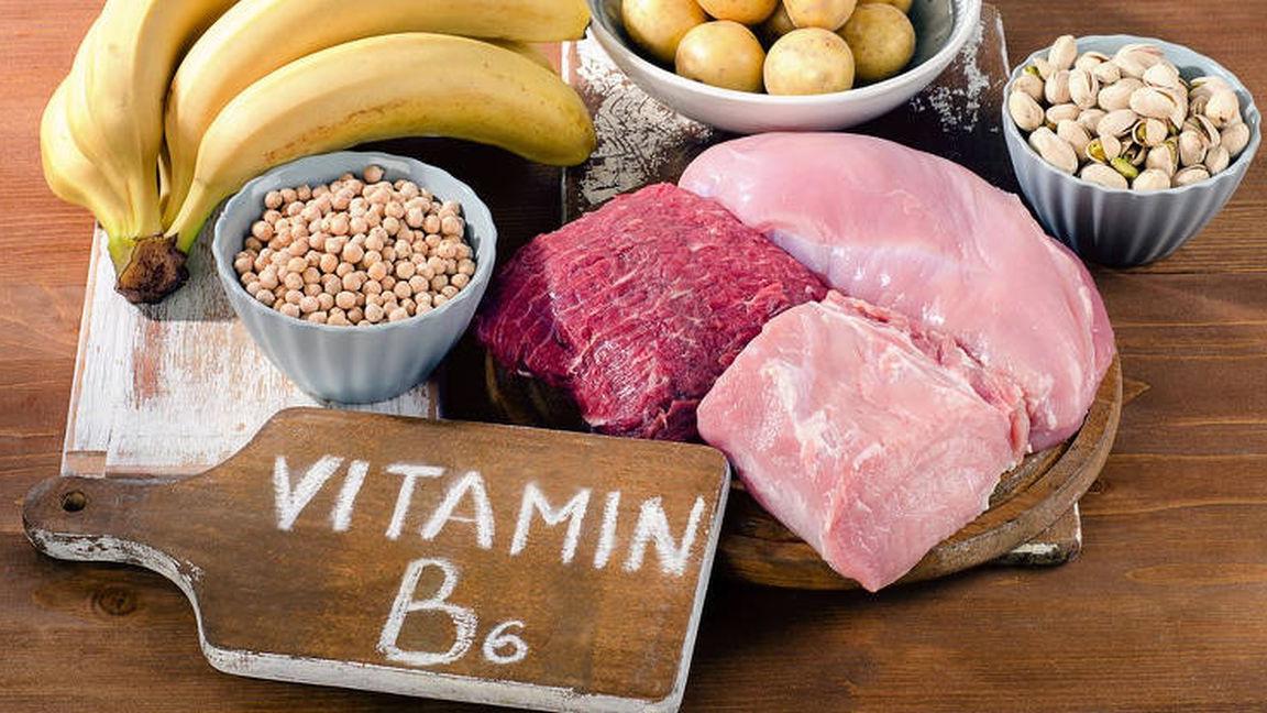 Namirnice bogate vitaminom B6