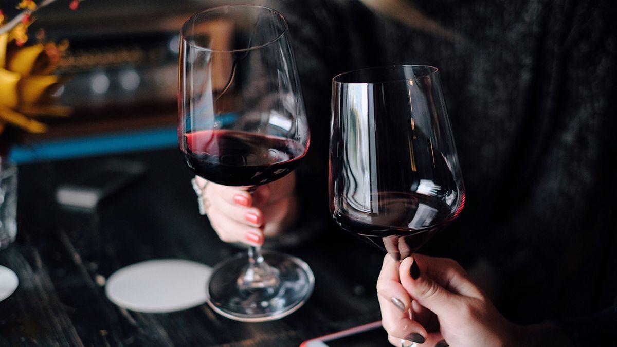 Crveno vino pomaže pri mršavljenju