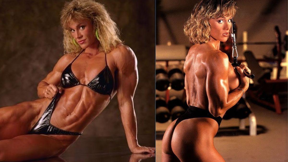 Najzgodnije žene koje se bave bodybuildingom
