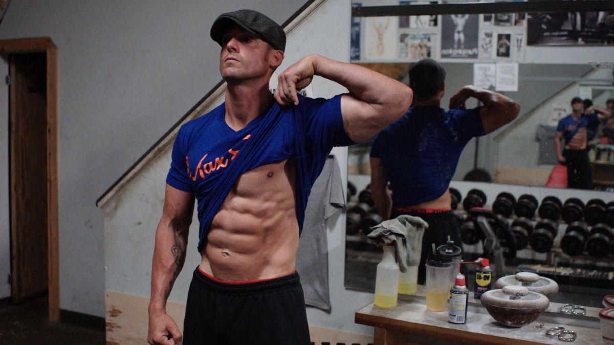 Tri zone trbušnjaka i vježbe za izgradnju idealnog six packa