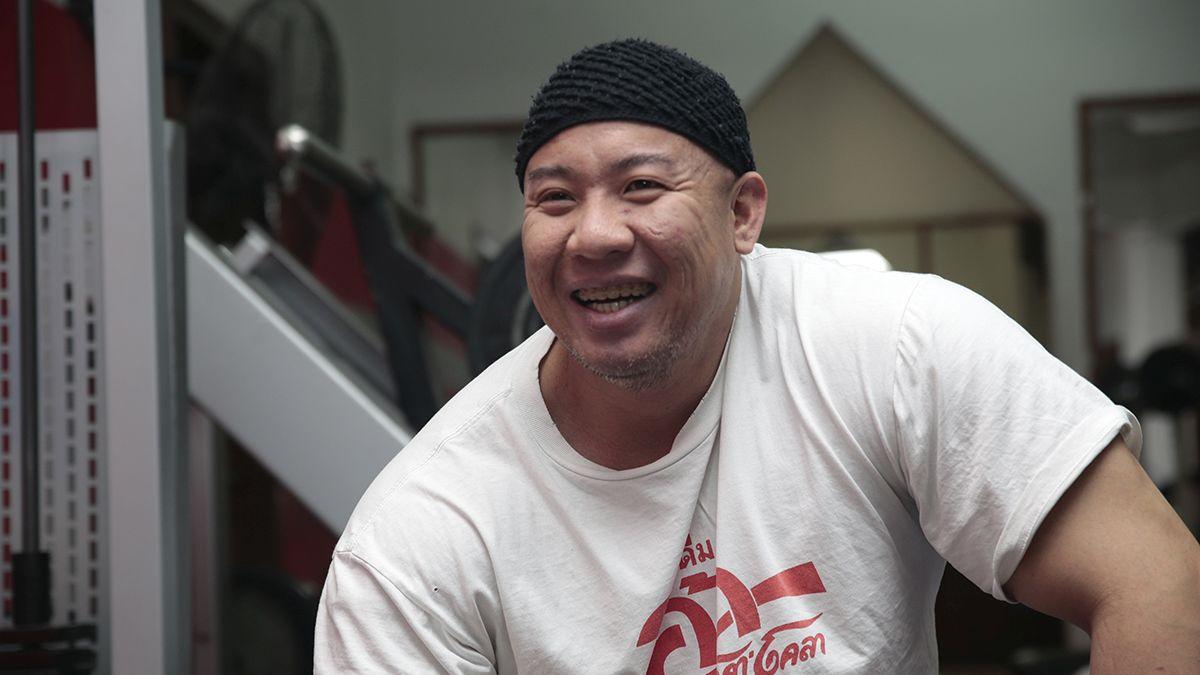 Takashi Ishihara: Ljudi iz vaših područja imaju dobar genetski potencijal za bodybuilding