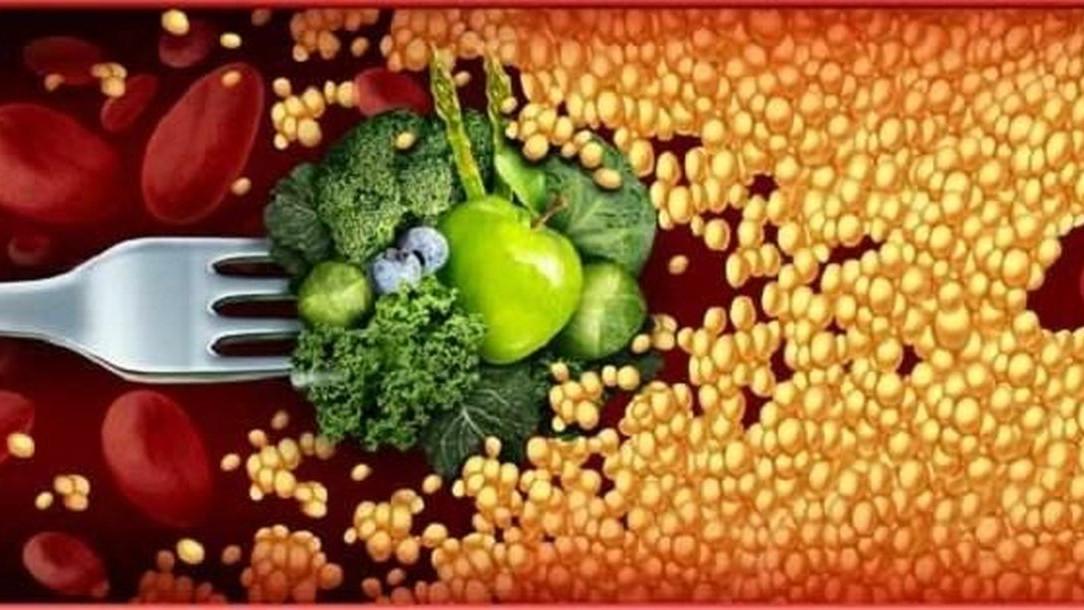 Namirnice za zdrave krvne sudove