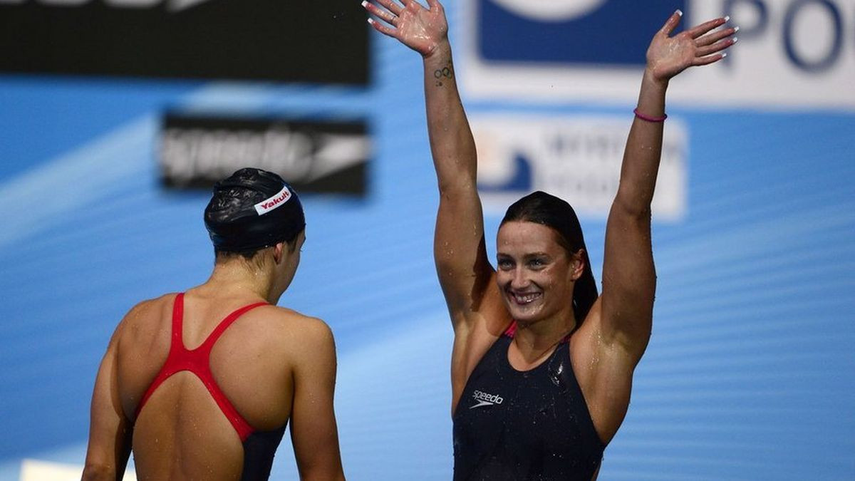 Najbolje ženske sportašice