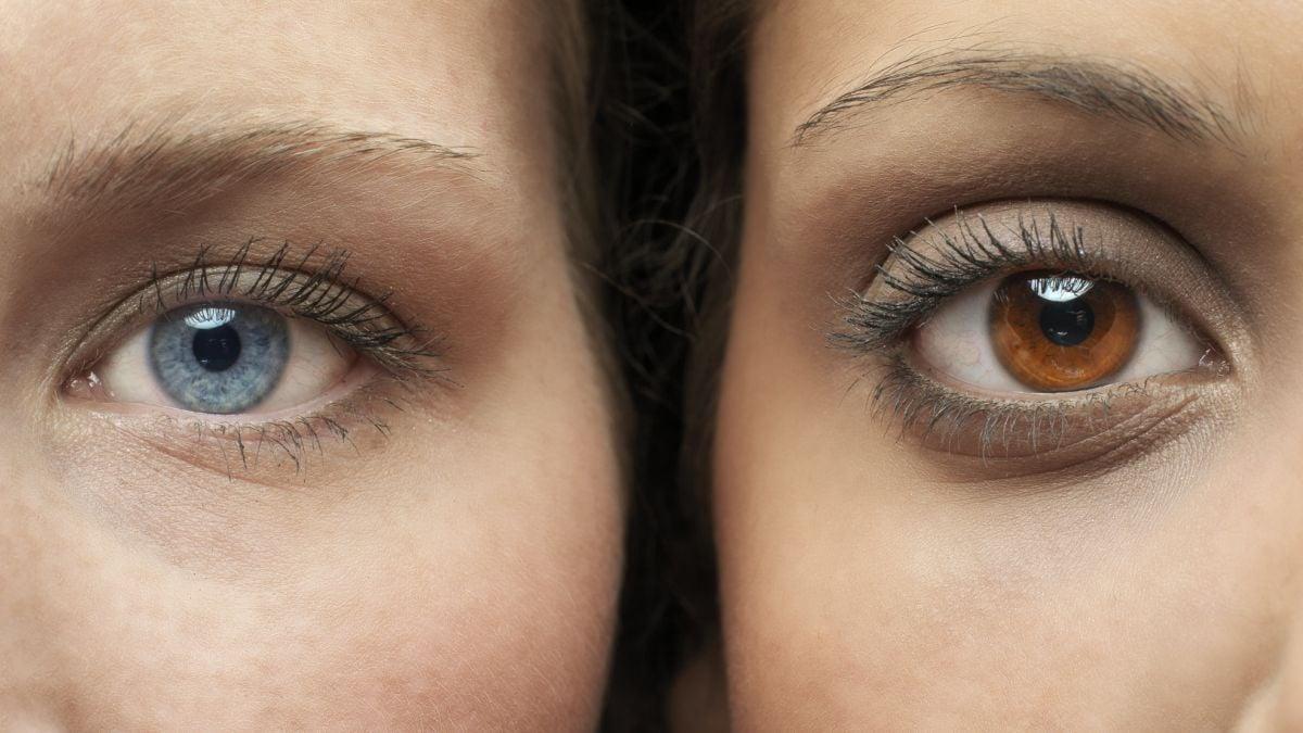 Kako boja očiju utječe na depresiju?