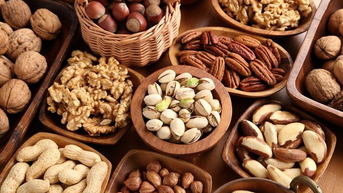Orašasti plodovi koje biste trebali uključiti u svoju ishranu