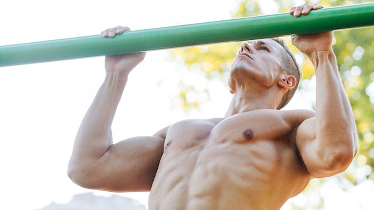 Povlačenje, guranje i dan nogu: Hardcore trening plan za žestoki napredak