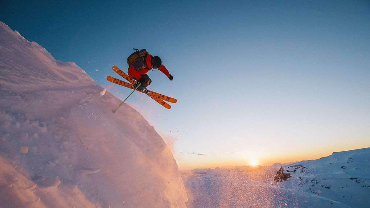 Zdravstvene koristi skijanja