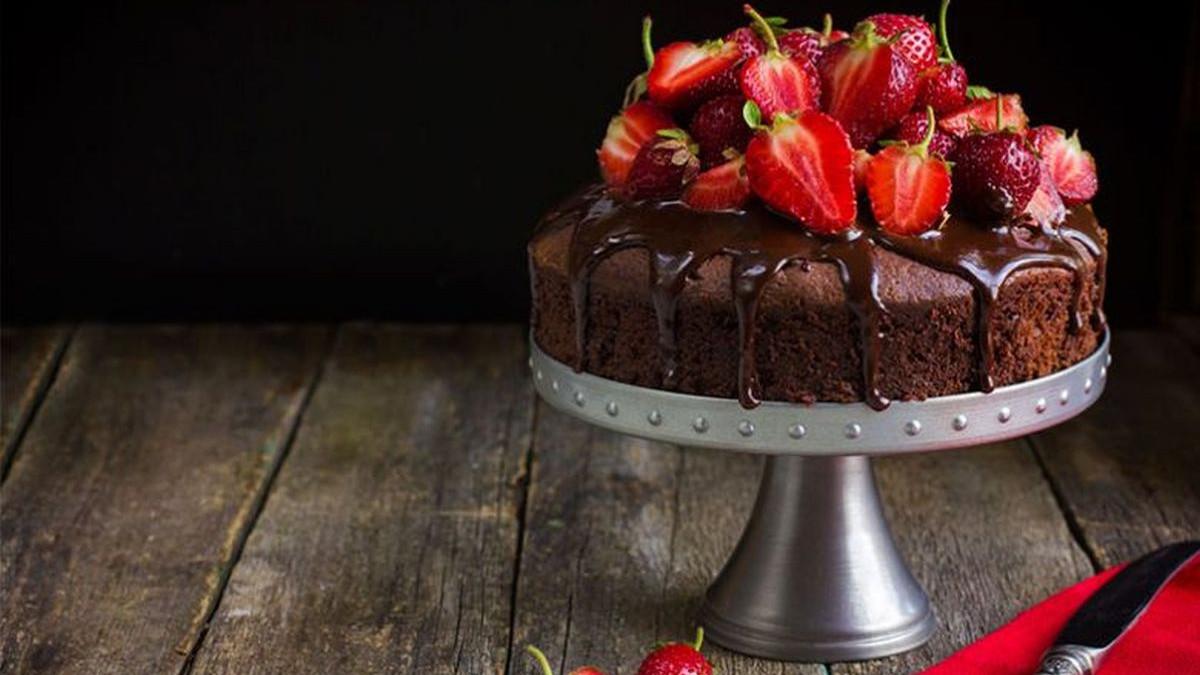 Zdravi i ukusni deserti