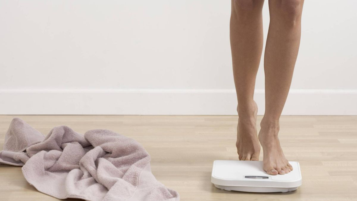 Kako na ispravan način pratiti gubitak kilograma
