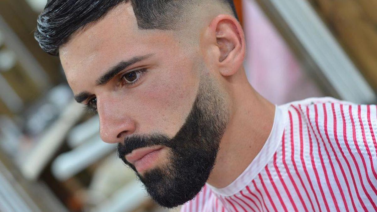 Faded brade: Najbolji izbor za vas
