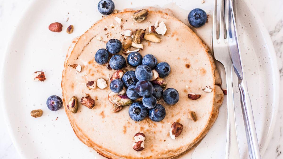 Bez glutena: Zdravi i ukusni palačinci s heljdom