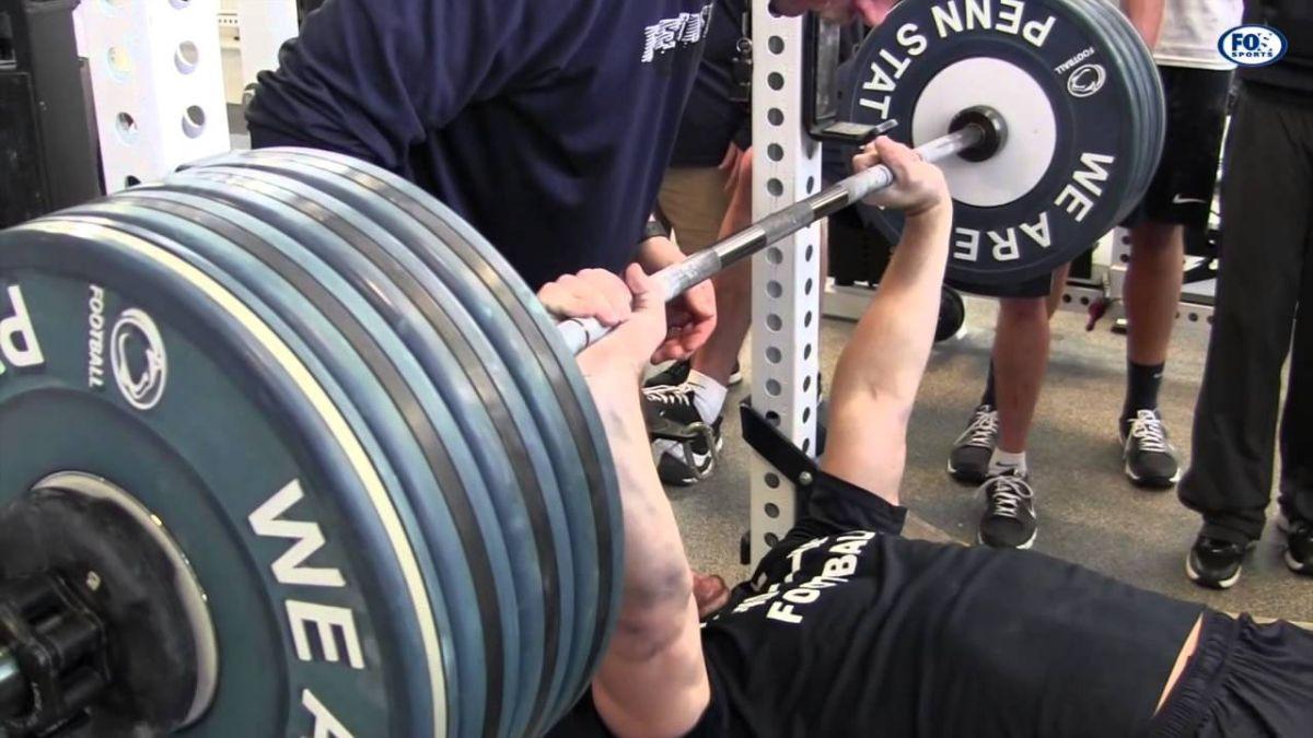Jedno ponavljanje s maksimalnom težinom: Kako ispravno provjeriti svoje krajnje sposobnosti?