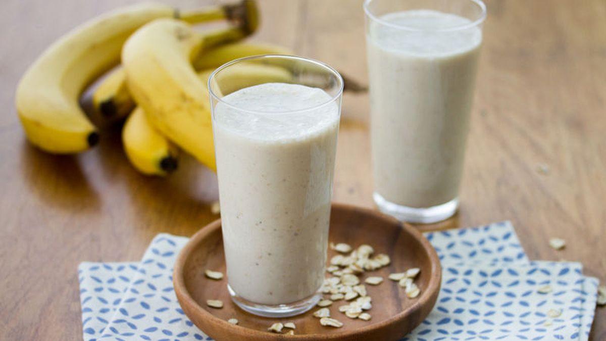 Banana smoothie: Ukusni užitak koji će vas satima držati sitim