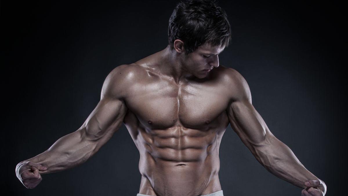 Najžešći brzi trening za izgradnju kompletnog gornjeg dijela tijela