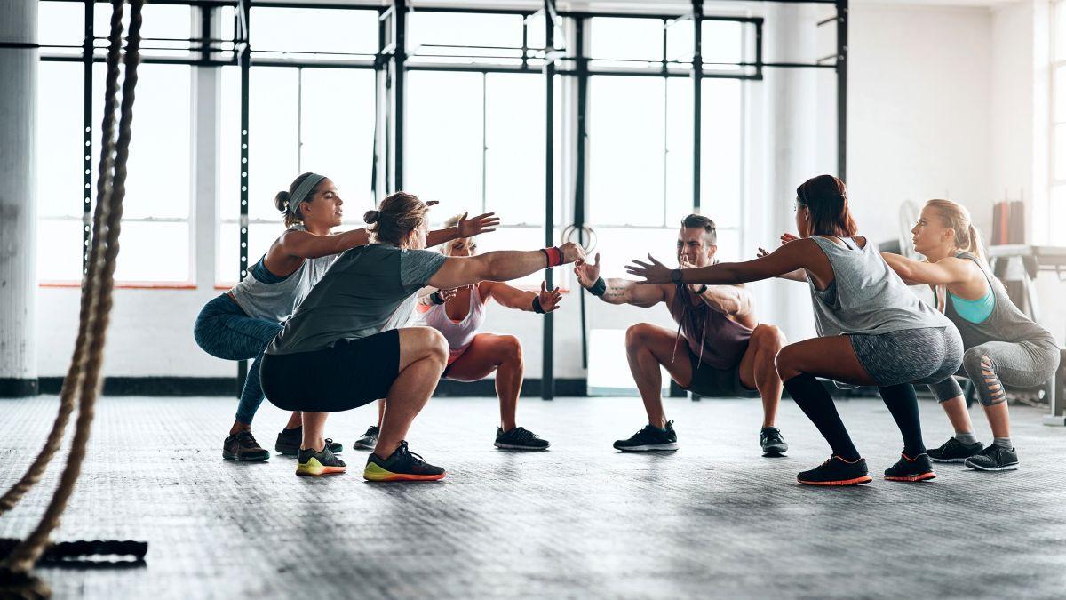 Tajna grupnih treninga