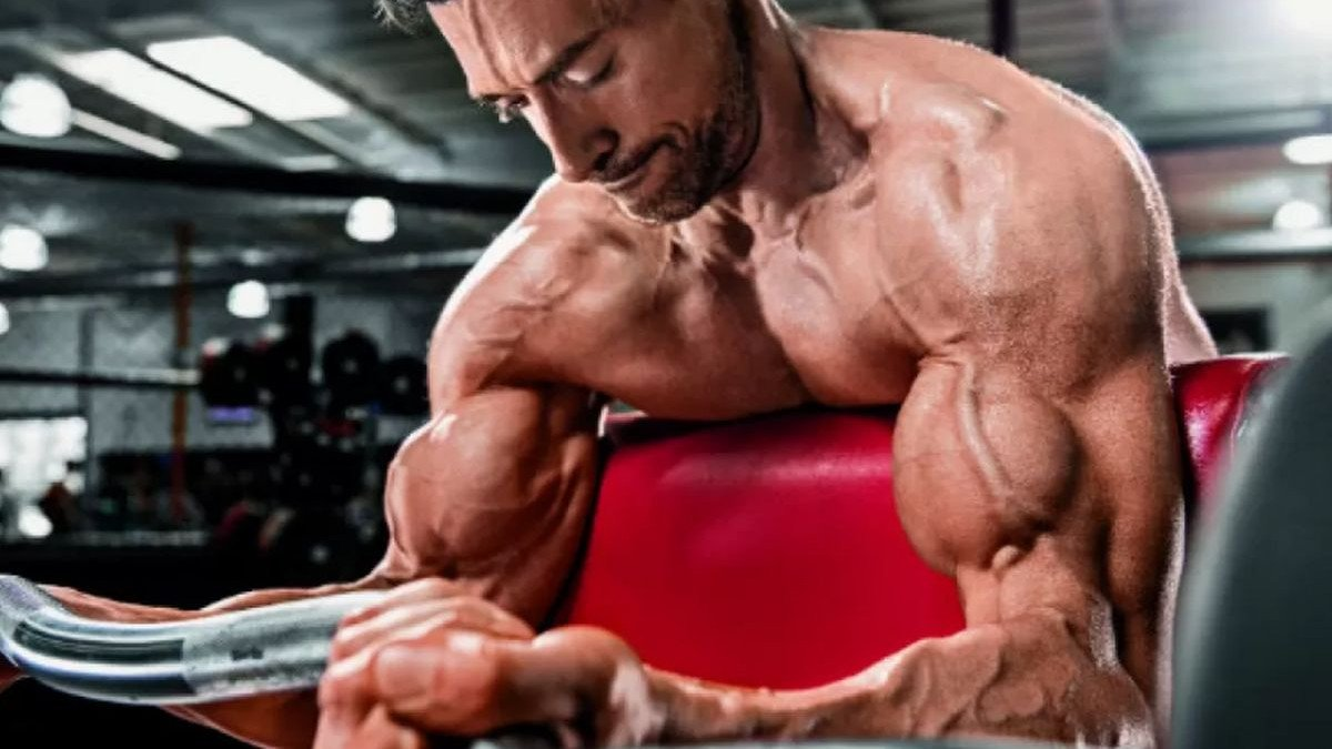 Top 3 vježbe za izgradnju bicepsa kakve ste oduvijek željeli