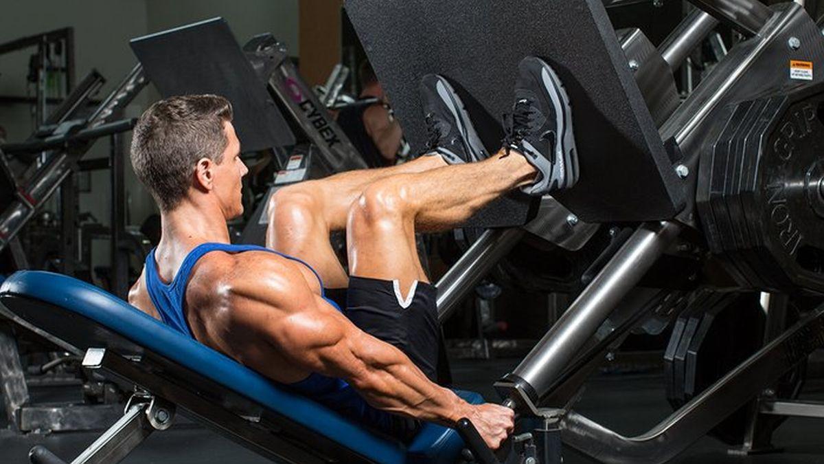 Trening kojeg mnogi preskaču: Zašto je vježbanje nogu toliko važno?