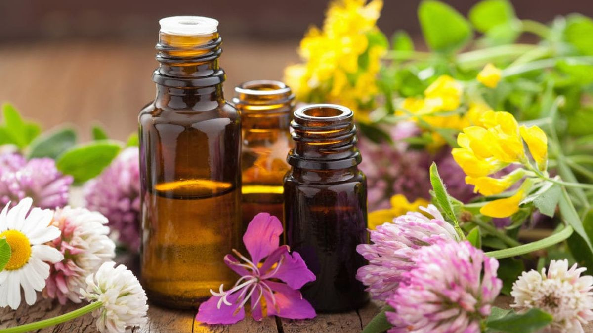 Eterična ulja koja ublažavaju simptome alergija