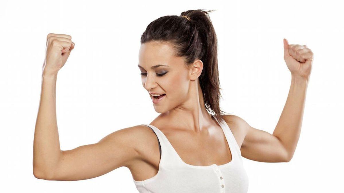 5 jednostavnih vježbi kako biste se riješili viška sala u rukama