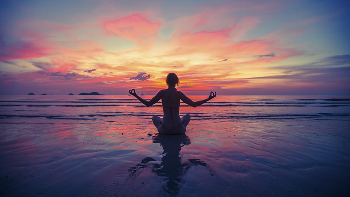 5 načina da počnete meditirati