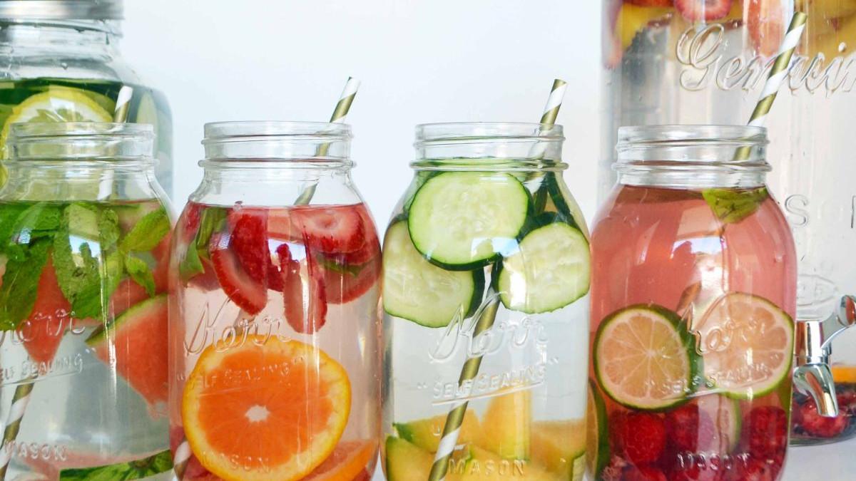 Pijete li dovoljno vode?