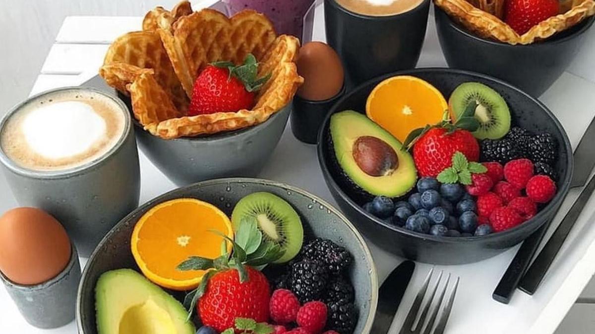 Ideje za zdrav i brz doručak