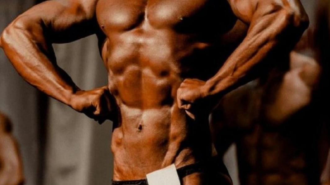 """Pet očitih pokazatelja """"natural"""" bodybuildera koji ne koriste steroide"""