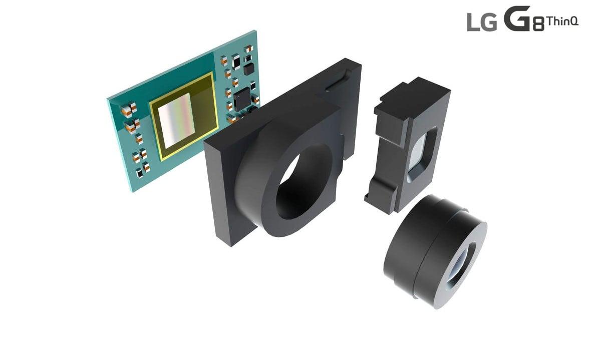 LG i Infineon predstavljaju LG G8 ThinQ sa prednjom TIME-OF-FLIGHT kamerom