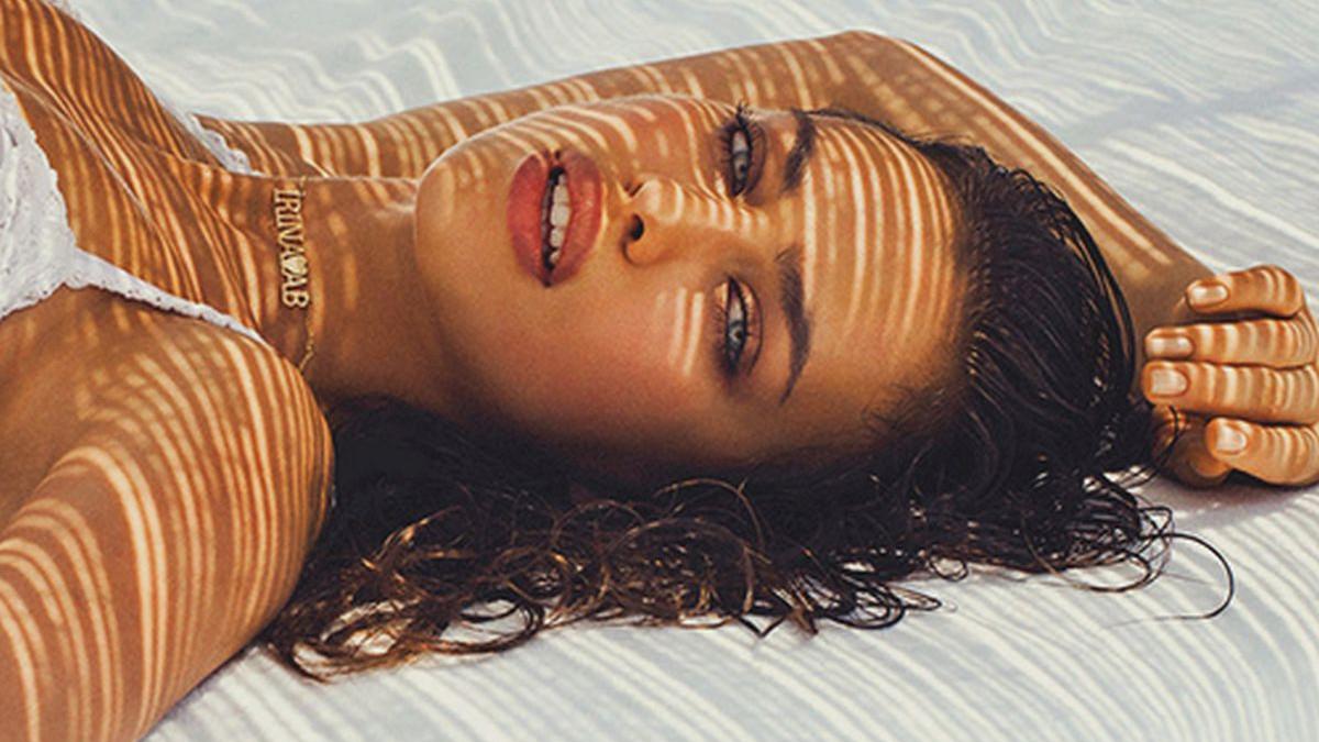 Kako Irina Shayk održava savršenu figuru?