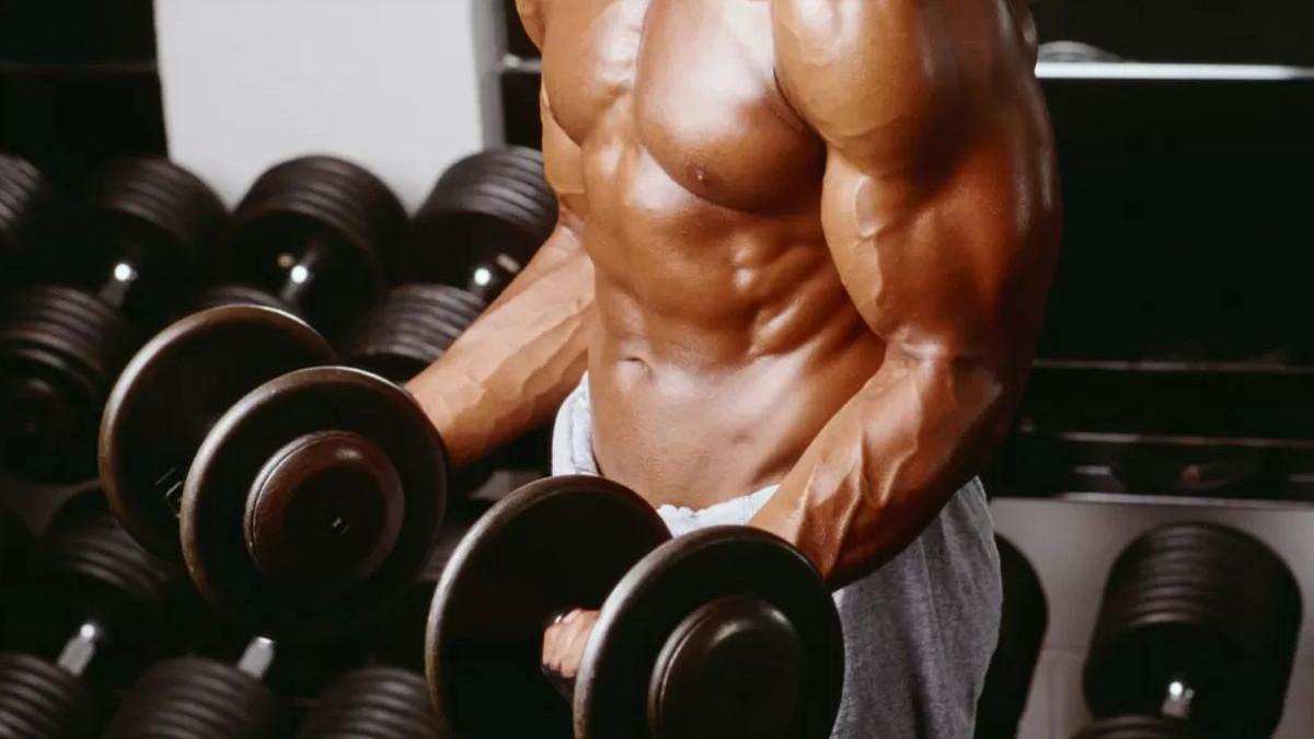 Vježbe za ruke: 10 najboljih načina izgradnje impresivnih bicepsa i tricepsa
