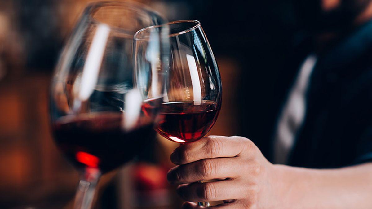 Produžite životni vijek uz čašu crnog vina dnevno