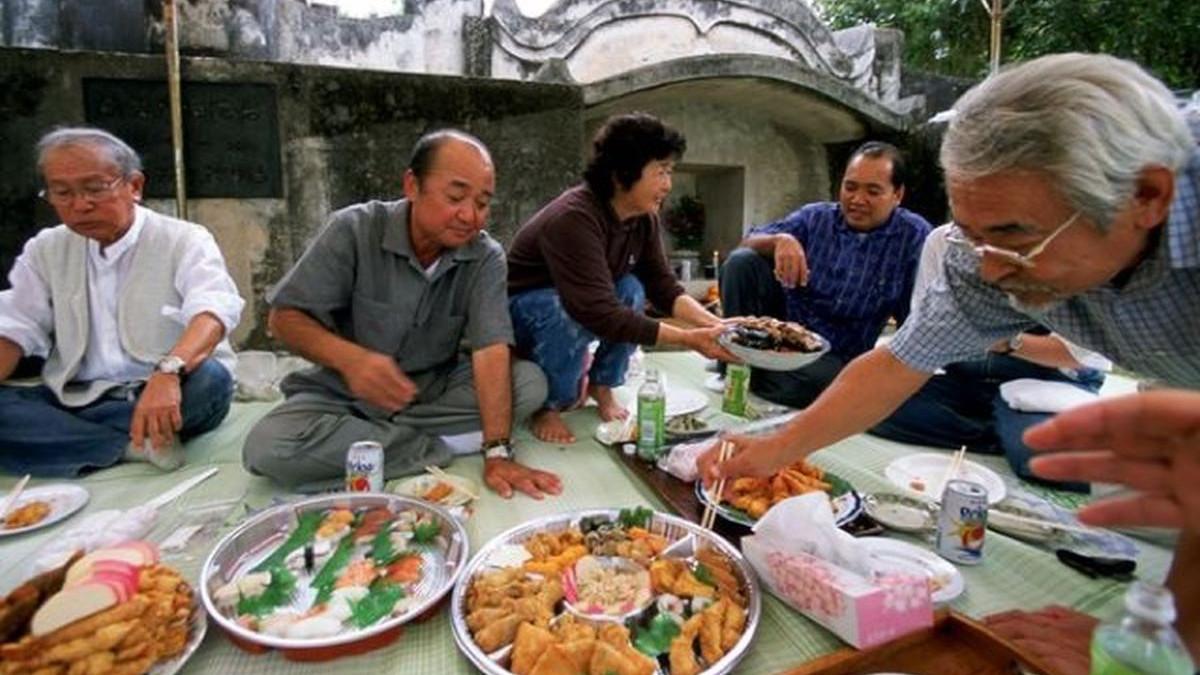 Omjer ugljikohidrata i proteina u ishrani od 10:1 ljudima pomaže da dožive stotu