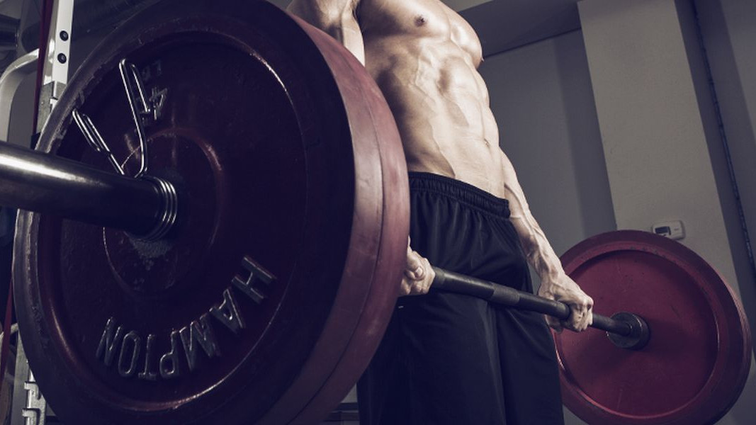 Jedan trening za cijelo tijelo baziran je na četiri ključna pokreta