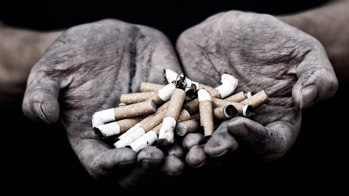 Namirnice koje čiste tijelo od nikotina