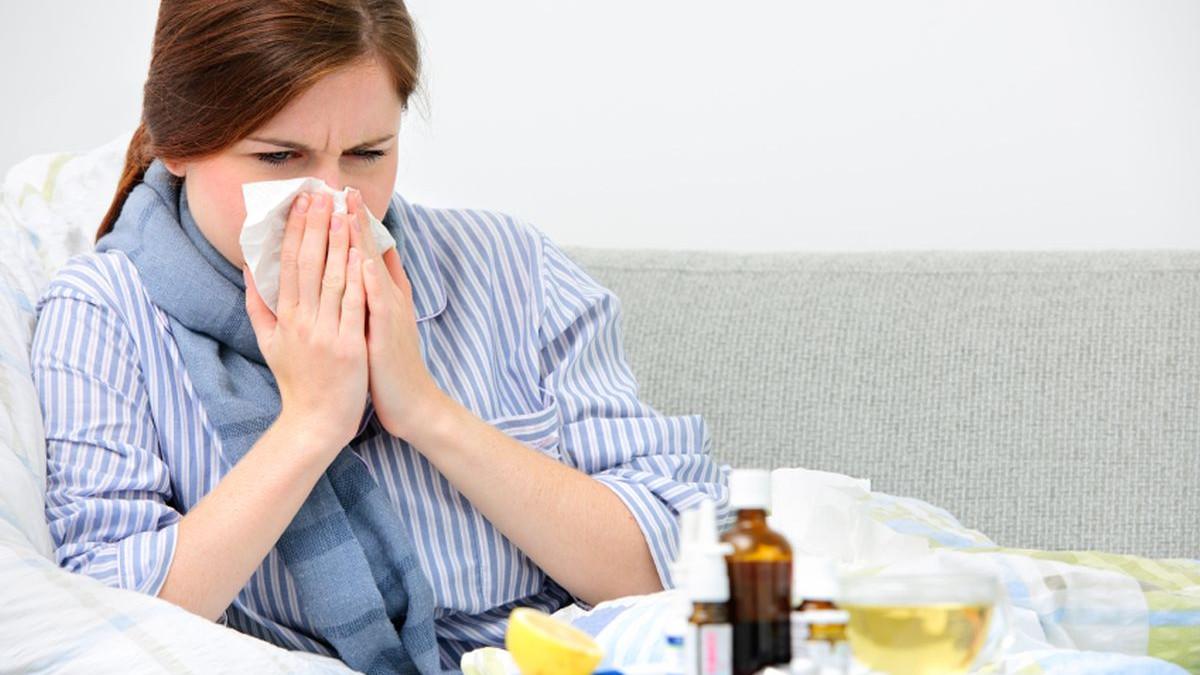 Kako se zaštititi od prehlade i gripe?