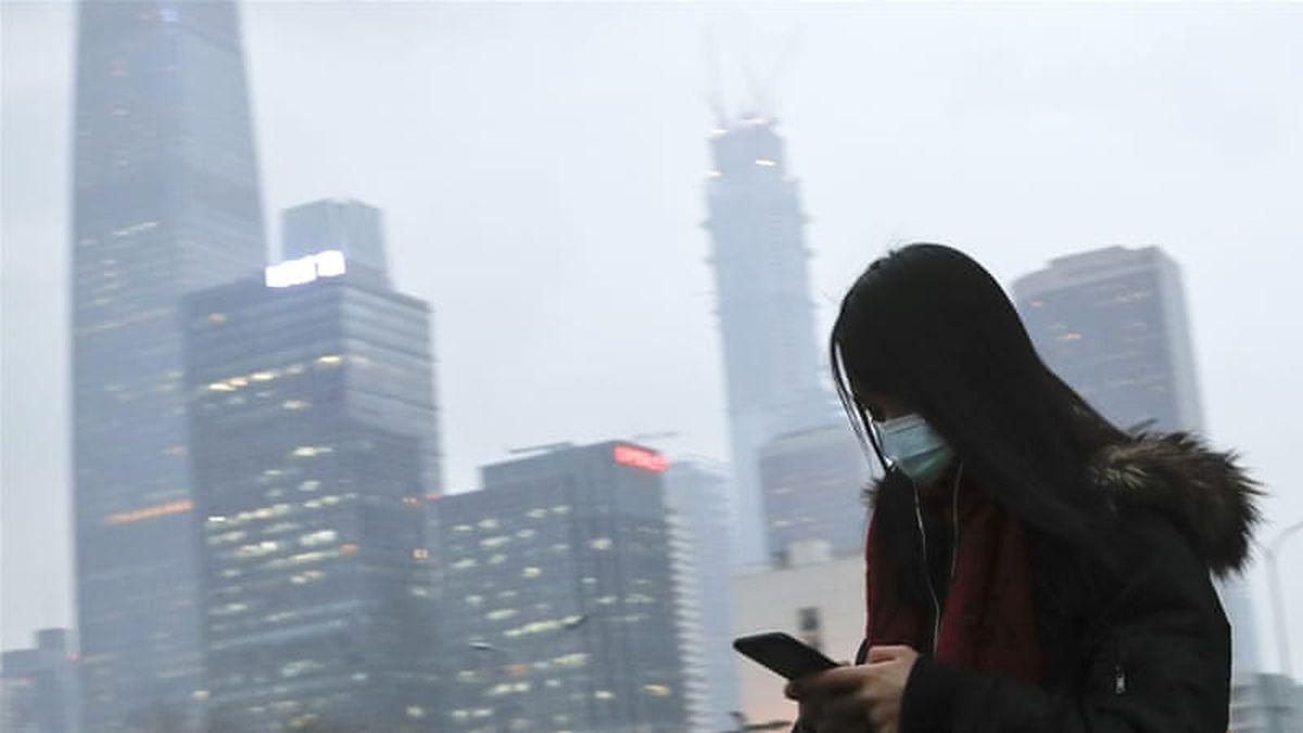 Zagađeni zrak ubija više ljudi nego pušenje