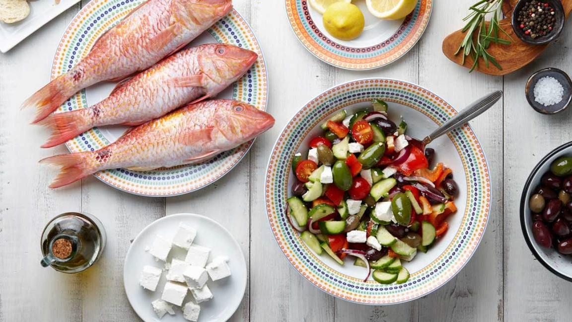 Mediteranska ishrana je provjereno najbolja za ljudski organizam