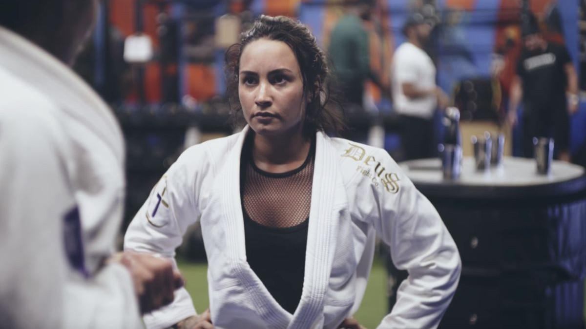 Nakon predoziranja slavna pjevačica spas pronašla u brazilskom jiu-jitsu