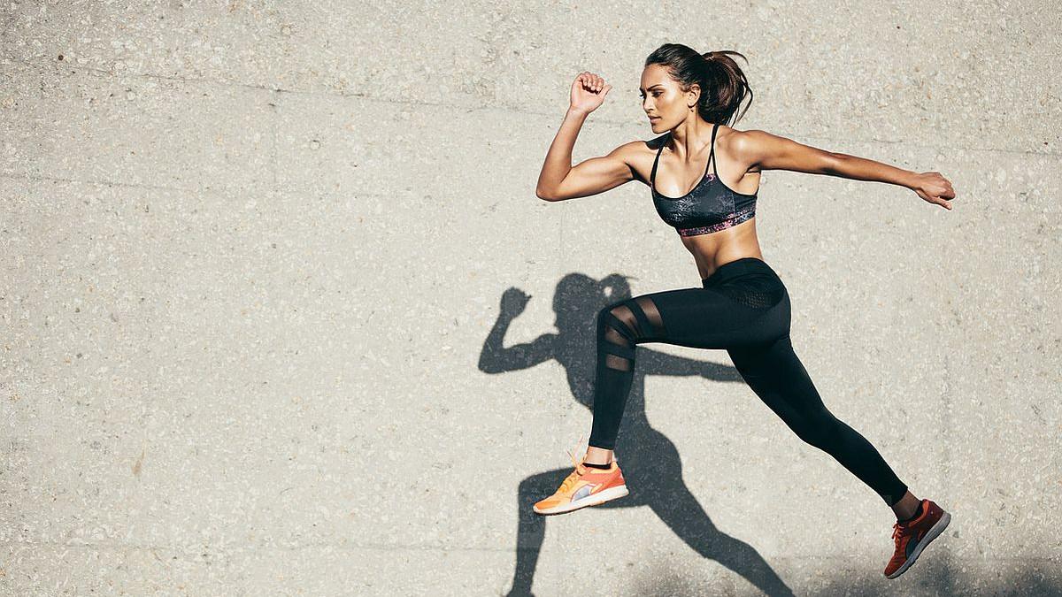 Kako da poboljšate izdržljivost tokom trčanja?