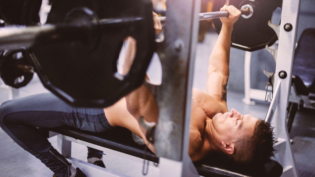 Prsa i biceps: Svim muškarcima svijeta ovo je najdraži trening