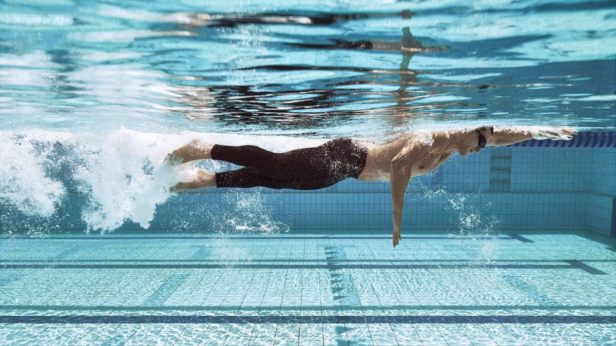Srce plivača i srce trkača: Čije je zdravije?