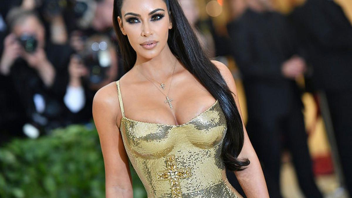 Intenzivni režim vježbanja koji praktikuje Kim Kardashian