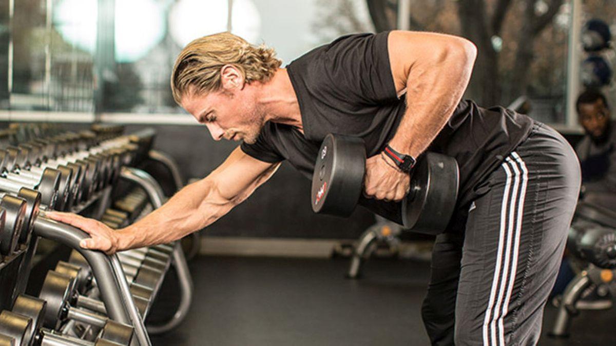 Potrebna im je veća pažnja: Vježbe povlačenja treba izvoditi prije vježbi guranja