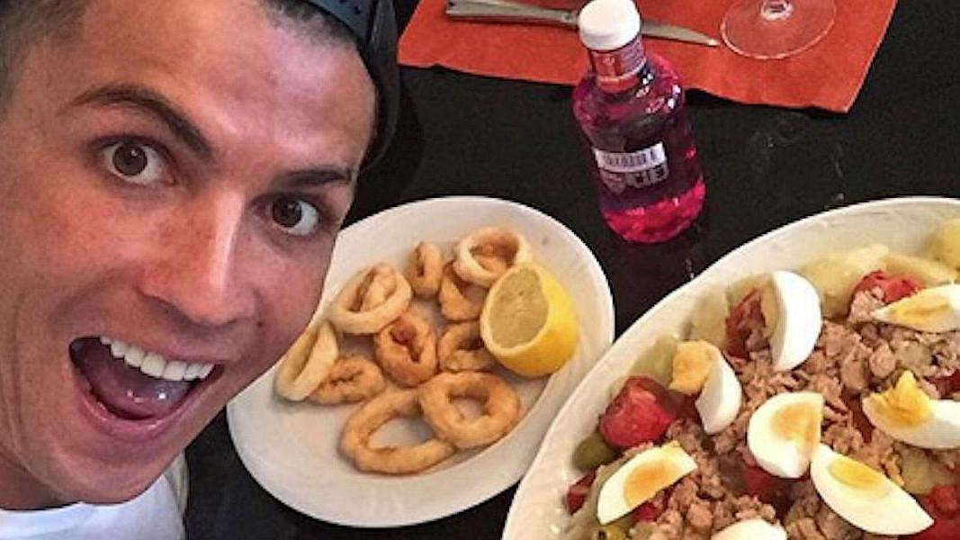 Šta se nalazilo na Ronaldovom jelovniku tokom odmora u Hrvatskoj?