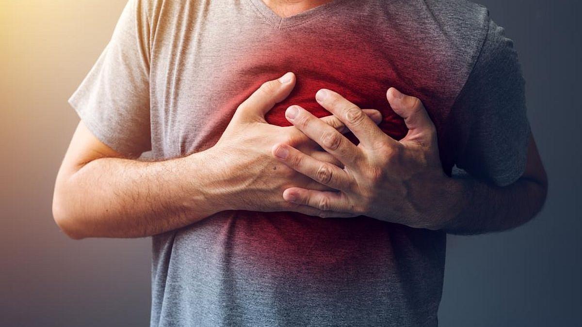 Upozoravajući znakovi da ste u opasnosti od srčanog udara