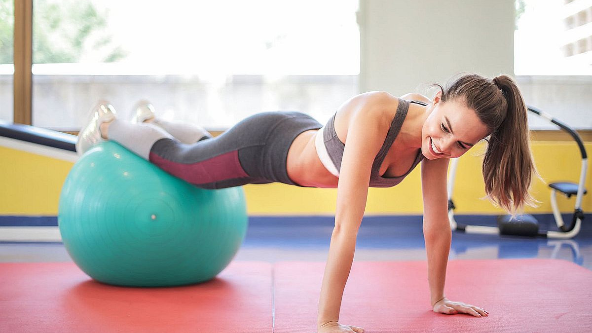 Četiri načina na koje pilates mijenja vaše tijelo na bolje