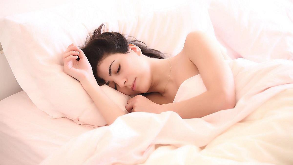 Osam načina da smršate dok spavate