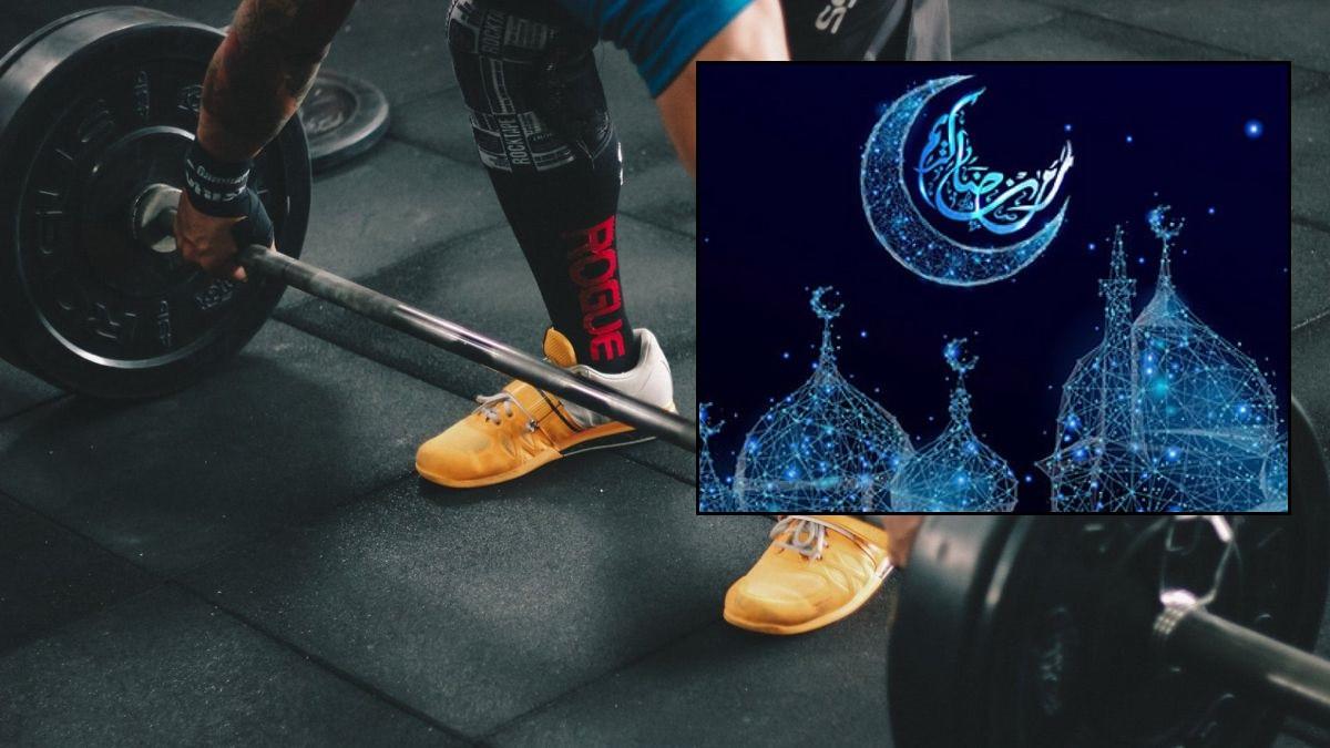 Sportisti i ramazanski post: Kako održati dobru tjelesnu formu?